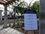 Geraldo Rivera Greek Heritage Park Dedication and Ribbon Cutting